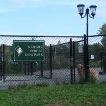 Park Gate,